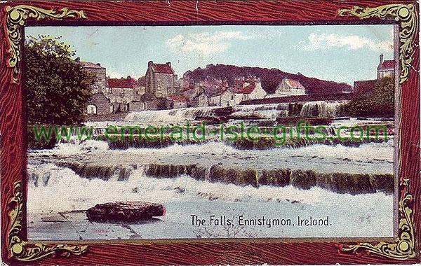 Clare - Ennistymon, The Falls