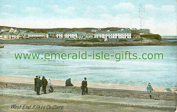 Clare - Kilkee - West End