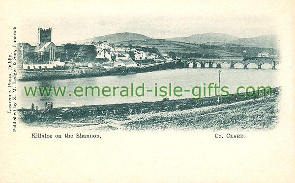Clare - Killaloe - On the Shannon