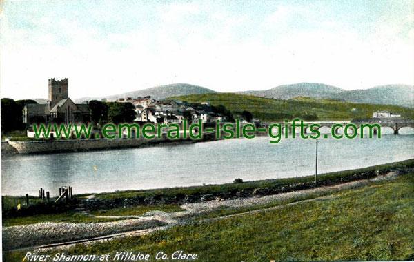 Clare - Killaloe - River Shannon - image
