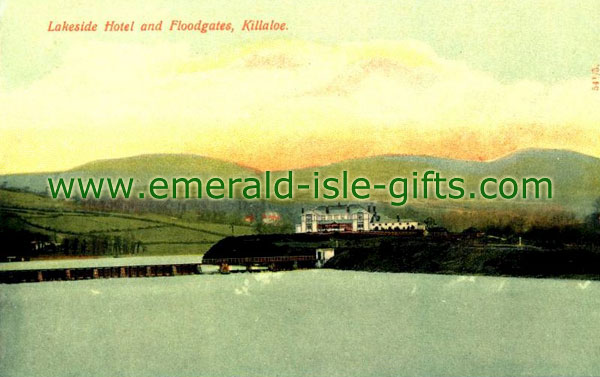 Clare - Killaloe - Lakeside Hotel