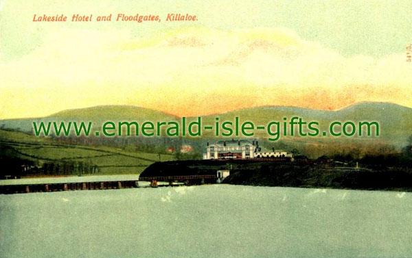 Clare - Killaloe - Lakeside Hotel