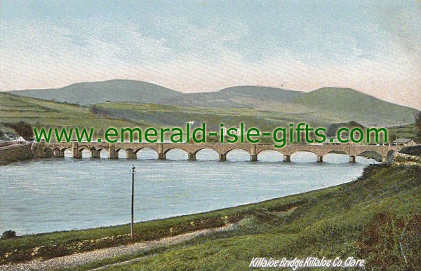 Clare - Killaloe - Bridge