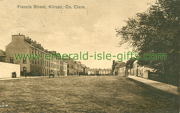 Clare - Kilrush - Francis St