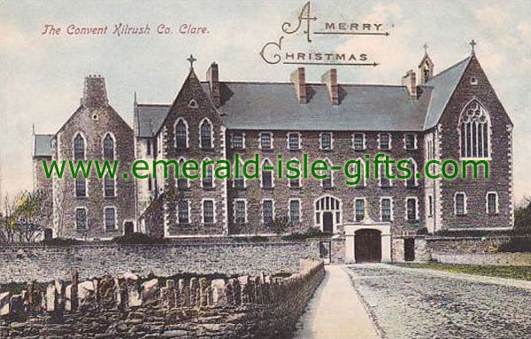 Clare - Kilrush - The Convent