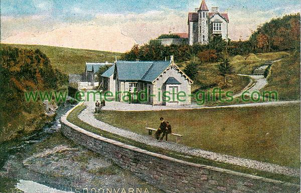 Clare - Lisdoonvarna -