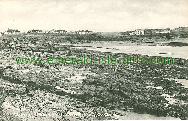 Clare - Miltown Malbay - Spanish Point