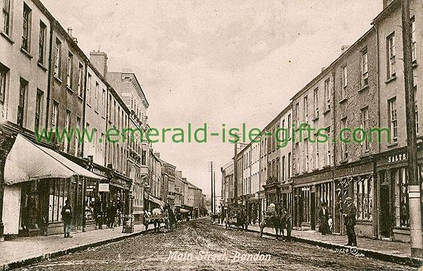 Cork - Bandon - Main St