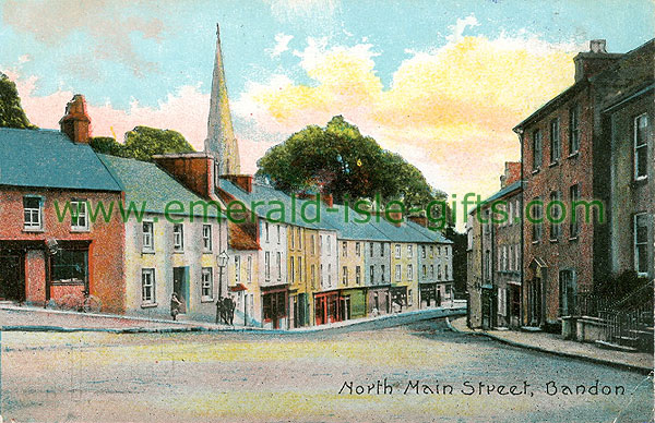 Cork - Bandon - North Main St
