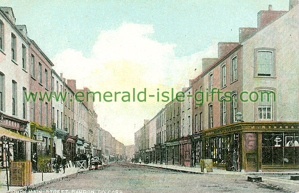 Cork - Bandon - South Main St