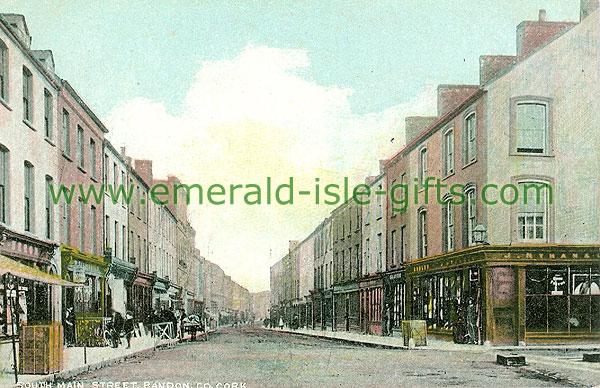 Cork - Bandon - South Main St
