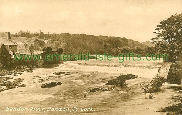 Cork - Bandon - Bandon River