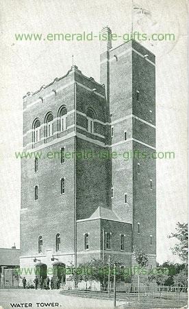 Cork - Ballincollig - Water Tower