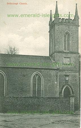 Cork - Ballyclough - Ballyclough Church
