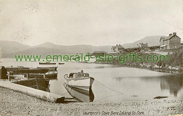 Cork - Bere Island - Laurence
