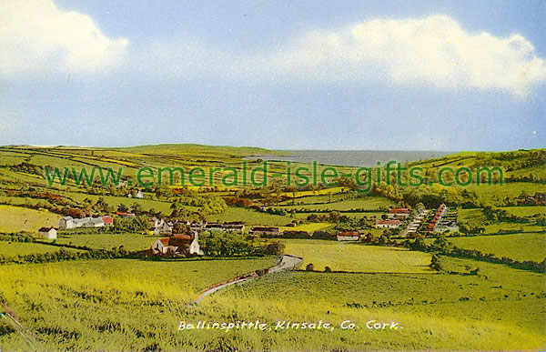 Cork - Ballinspittle - Ballinspittle, Kinsale