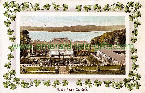 Cork - Bantry House and Bay