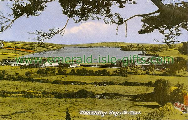 Cork - Clonakilty - Clonakilty Bay