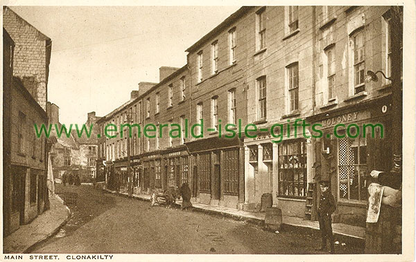 Cork - Clonakilty - Main St