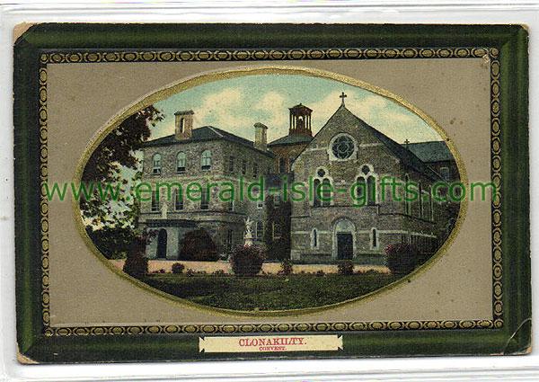 Cork - Clonakilty Convent