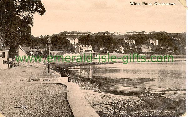 Cork - Cobh - Whitepoint