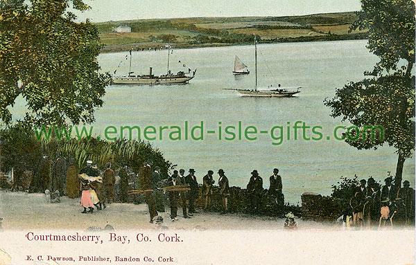 Cork - Courtmacsherry - Courtmacsherry Bay