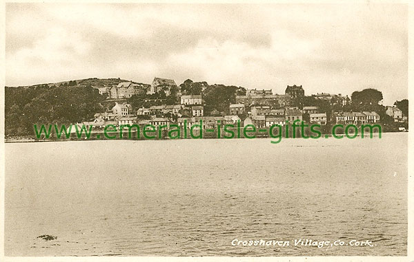 Cork - Crosshaven - Crosshaven Village