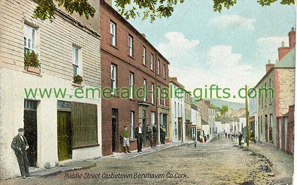 Cork - Castletown-Berehaven - Middle Street
