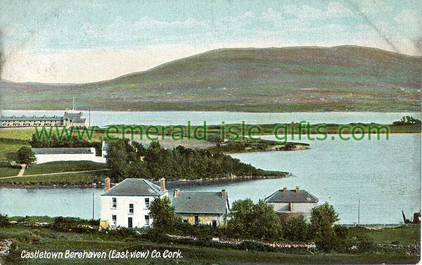 Cork - Castletownberehaven - East View