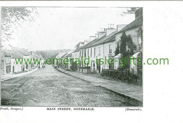 Cork - Doneraile - Main St