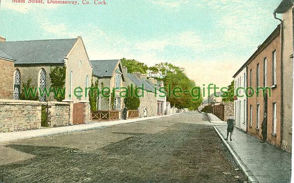 Cork - Dunmanway - Main St