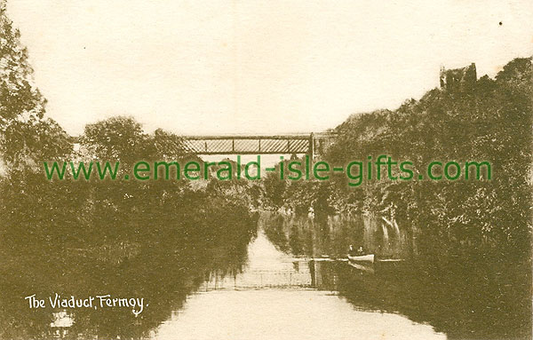 Cork - Fermoy - The Viaduct