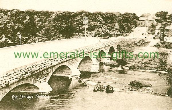 Cork - Fermoy - The Bridge, Fermoy