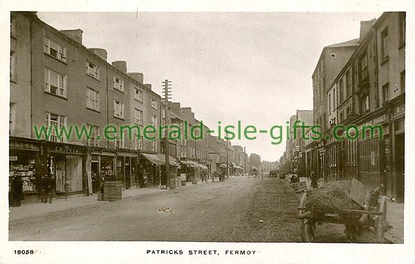 Cork - Fermoy - Patrick