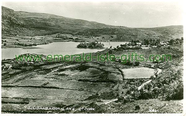 Cork - Gougane Barra - Gougane Barra Lake
