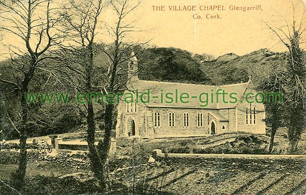 Cork - Glengarriff - The Village Chapel