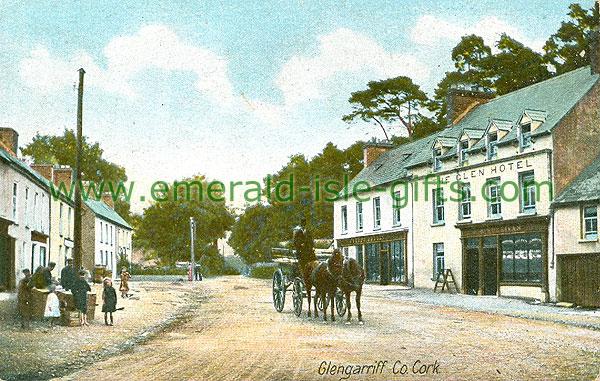 Cork - Glengarriff - Glengarriff Village