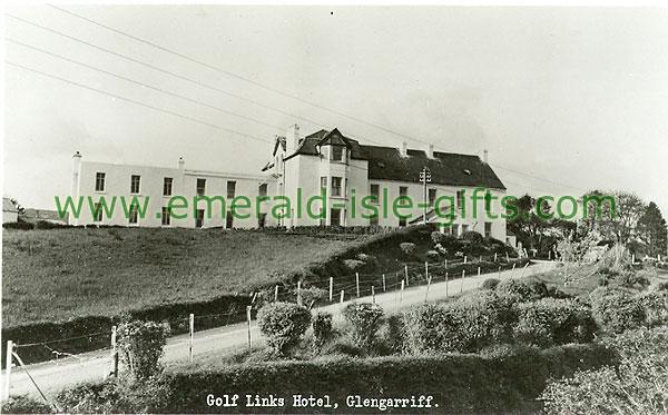 Cork - Glengarriff - Golf Links Hotel