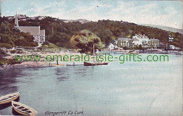 Cork - The Lakes at Glengarriff