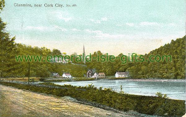 Cork - Glanmire - Glanmire, near Cork City