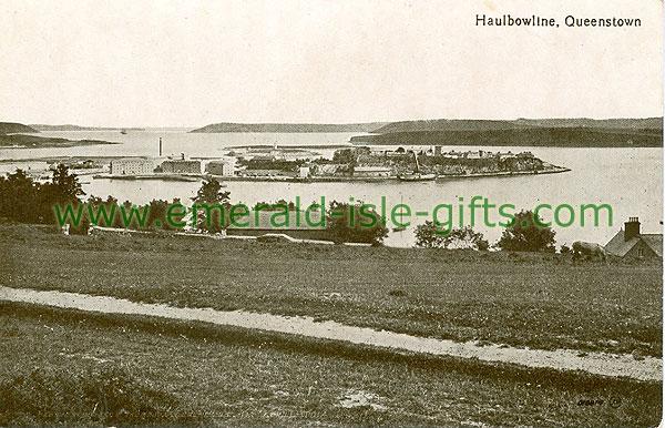 Cork - Haulbowline - Haulbowline, Queenstown (Cobh)