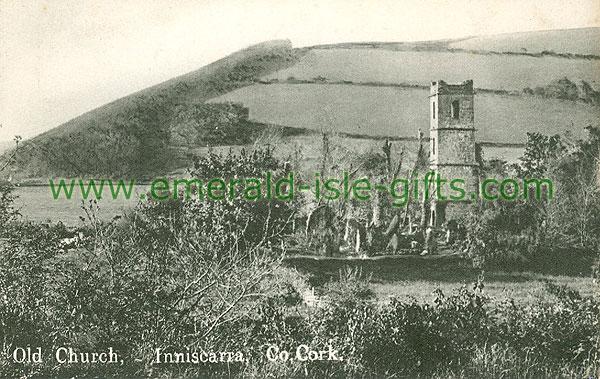 Cork - Inniscarra - Old Church