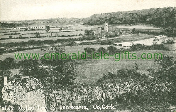 Cork - Inniscarra - Rural view
