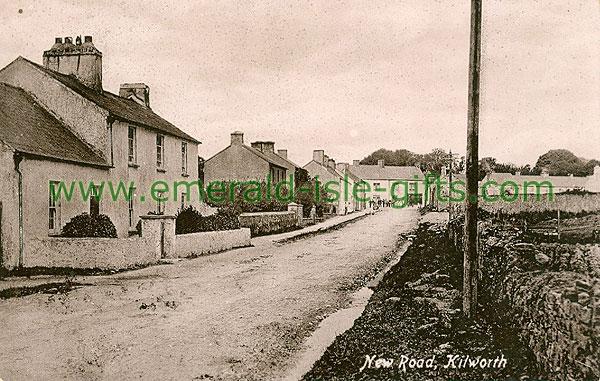 Cork - Kilworth - New Road