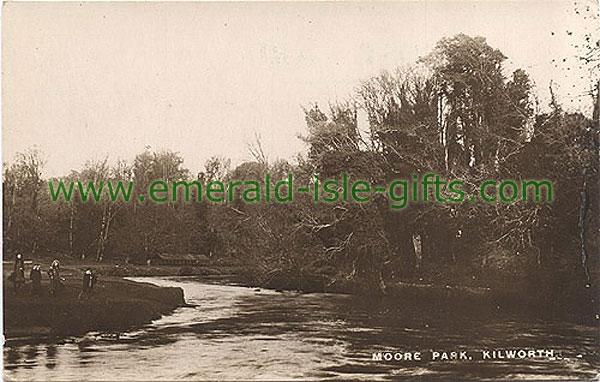 Cork - Kilworth - Moore Park