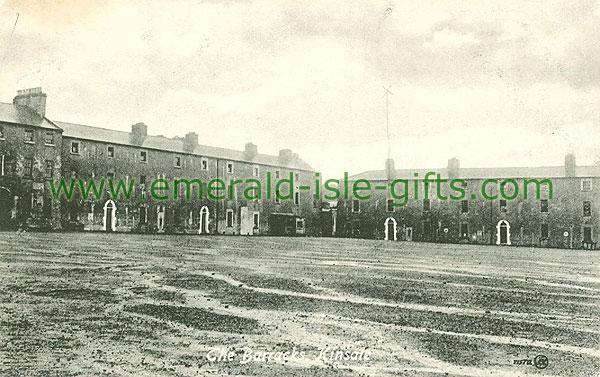 Cork - Kinsale - The Barracks
