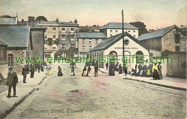 Cork - Kinsale - Cramers St