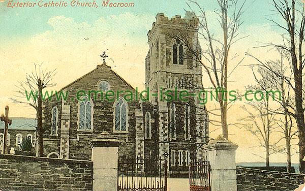 Cork - Macroom - Catholic Church