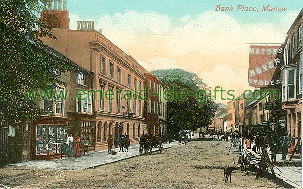 Cork - Mallow - Bank Place, Mallow