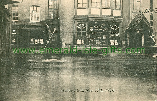 Cork - Mallow - Mallow Flood